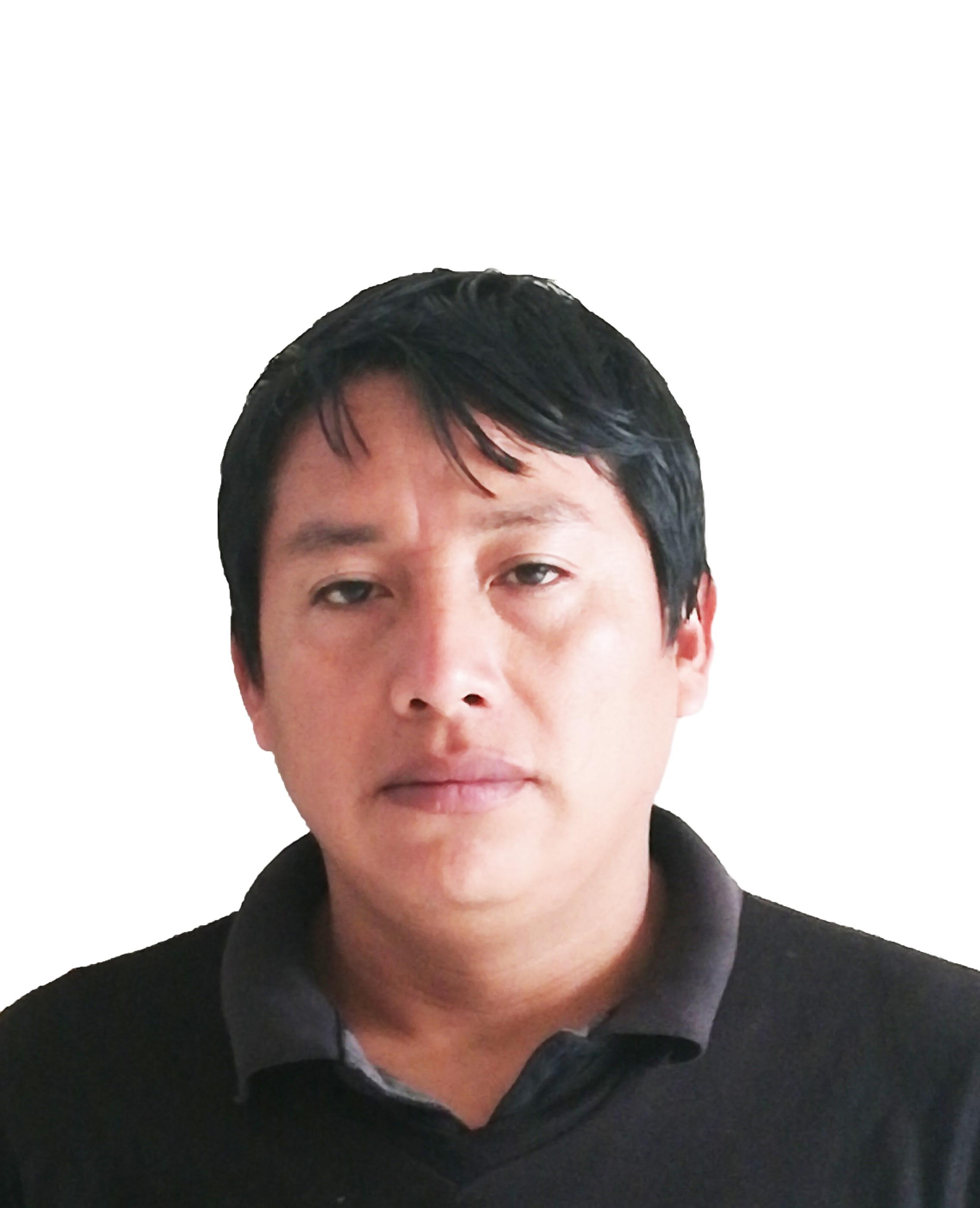 Luis Alberto Mendoza T.